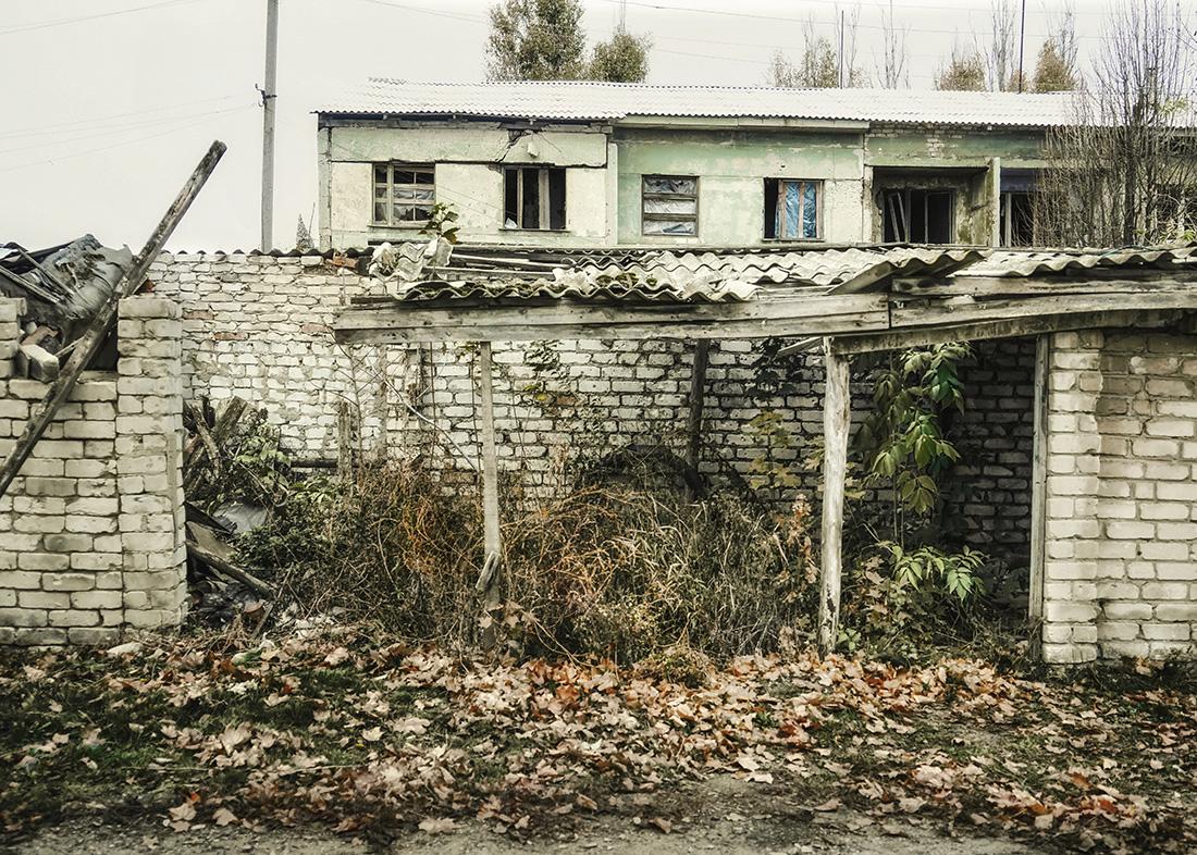 Крымское война Донбасс Алена Гром ALena Grom War Art Donbass